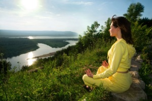 meditate-on-a-mountain