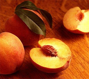 فوائد عن الخوخ Peach