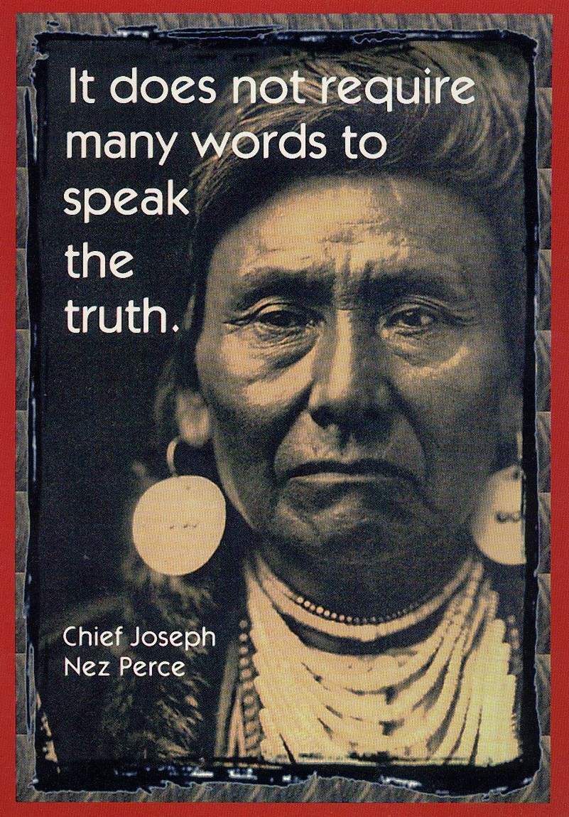 native American philosophy | U...