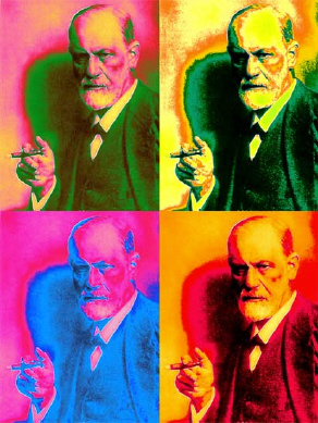 sigmund freud surrealist art