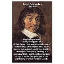 descartes method of doubt essay