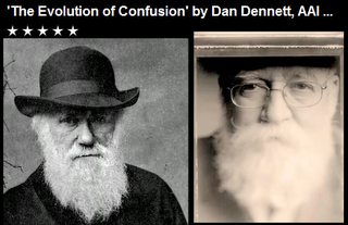 daniel dennetts darwins dangerous idea essay Daniel dennett, the author of darwin's dangerous idea (which presumably inspired the title of this episode), said that darwin should be ranked ahead of newton and einstein, because he united the disparate world of purposelessness and meaninglessness with the world of purpose and meaning they omitted his famous statement that darwinism was.